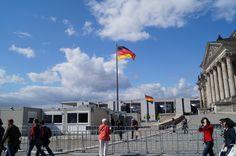 Berlin Reichstag. Berlin, Louvre, Street View, Europe, Building, Travel, Viajes, Buildings, Trips