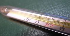 Check Your Thyroid: All You Need Is – A Thermometer!