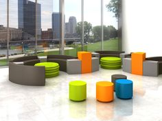 Applied Ergonomics - Trendway Feek™ Fundamentals, Please contact us to create a design for your space. (http://www.appliedergonomics.com/trendway-feek-fundamentals/)