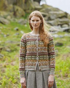 Marie Wallin Hand knit and Crochet Shop Loom Knitting Patterns, Knitting Kits, Fair Isle Knitting, Knitting Designs, Free Knitting, Sock Knitting, Knitting Tutorials, Stitch Patterns, Fair Isles