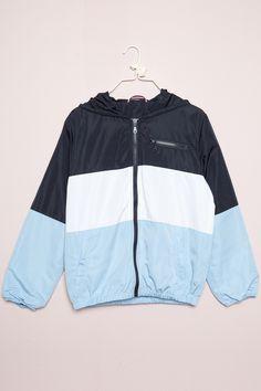 Brandy ♥ Melville   Krissy Windbreaker Jacket - Just In