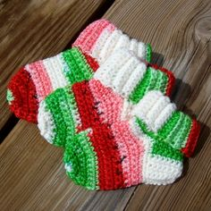 Easy Crochet Slippers For Beginners Free Patterns | Scrapbook Shoppe