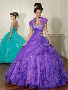 Vizcaya 88009 Quinceanera Dress guaranteed in stock