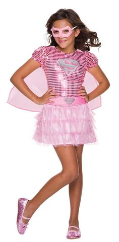 CostumePub.com - Supergirl Tutu Dress #Halloween