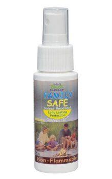 BiteBlocker Family Safe Spray 2 oz Bottle