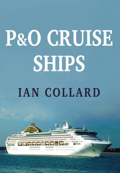 Utilising many rare and unpublished images, Ian Collard offers a lavishly illustrated look at the cruise ships operated by P&O Cruises.