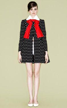 Vivetta Spring/Summer 2014 Trunkshow Look 40 on Moda Operandi Crazy Runway Fashion, Spring Summer, Summer 2014, Vivetta, Fashion Brand, Fashion Design, Cute Fashion, Woman Fashion, Beautiful Gowns