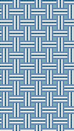 Suelo o pared de mosaico Hisbalit | Modelo Sycamore | Welcome to Palm Springs Palm Springs, Flooring, Wall Art, Decor, Mosaic Wall, Mosaics, Decoration, Decorating, Wood Flooring