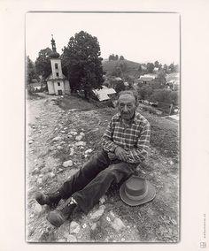 Pavol Breier: Habovka:1972 Retro, People, Painting, Art, Fotografia, Photos, Craft Art, Paintings, Rustic