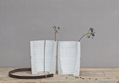 L 500 Porcelain, Canning, Design, Porcelain Ceramics, Home Canning, Conservation, Tableware