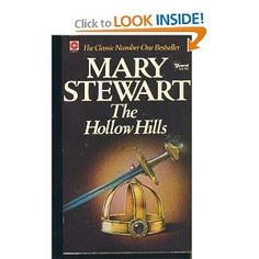 The Hollow Hills Mary Stewart