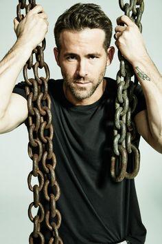 Ryan Reynolds Ryan Reynolds Deadpool, Blake Lively Family, James Mcavoy, Chris Pine, Jake Gyllenhaal, Chris Pratt, Christina Hendricks, Celebs, Celebrities