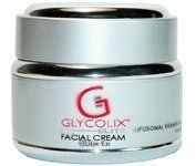 Glycolix Elite Facial Cream 10 Percent 1.6 oz. by Glycolix Elite. $25.00. Improves skin color, tone and texture. Decreases fine lines and wrinkles. Rich, elegant anti-aging cream. Provides antioxidant protection against further damage. Skin looks fresher, healthier and younger. Glycolix Elite 10% Facial Cream is a cosmetically elegant anti-aging formulation with 10% glycolic acid, designed to stimulate cellular turnover rate and reveal fresher, healthier, younger-looking ski...