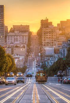 omnivector submitted: San Francisco Treat – My take on a classic San Francisco vista.