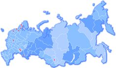 POSH RUSSIA Posh Nails, Diagram, Map, Russia, Location Map, Peta, Maps