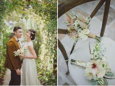 Mint + Brass Wedding Inspiration | Green Wedding Shoes Wedding Blog | Wedding Trends for Stylish + Creative Brides
