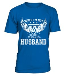 WHEN I'M NOT SUPERMAN I'D LIKETO BE CALLED HUSBAND... TeeChimp special offer Available in a variety of styles and colors Comment, like and re-pin! husband, husband shirt, husband quotes funny, husband tshirts, husband outfits, husband and wife shirts, husband gifts, husband gift ideas, wife humor husband, husband life shirt, husband presents,
