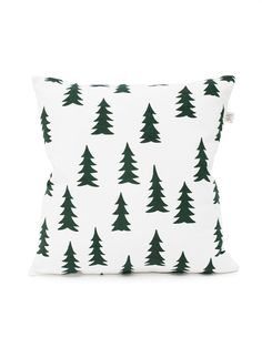 Fine little day cushion cover - Forest Green Living > Cushion covers