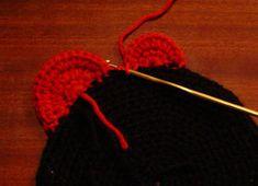Touhumaa - Harrastelijan ihmemaa! Beanie, Crochet, Hats, Crochet Hooks, Hat, Beanies, Crocheting, Chrochet, Hipster Hat