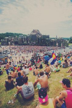 Festivalgefühl | #festival #musicfestival #openair
