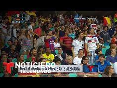 #newadsense20 Selección mexicana de fútbol (m) empata ante Alemania | Noticiero | Noticias Telemundo - http://freebitcoins2017.com/seleccion-mexicana-de-futbol-m-empata-ante-alemania-noticiero-noticias-telemundo/