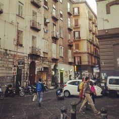 """Mi piace"": 3, commenti: 1 - Marianna Berno (@ikigaii) su Instagram: ""#naples"""