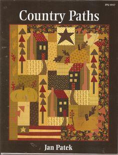 Jan Patek: Country Paths
