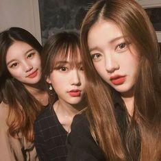 Beautiful Asian Girl Part 52 - Visit to See Ulzzang Korean Girl, Ulzzang Couple, Korean Best Friends, Girl Friendship, Uzzlang Girl, Bff Pictures, Korean Outfits, Beautiful Asian Girls, K Pop