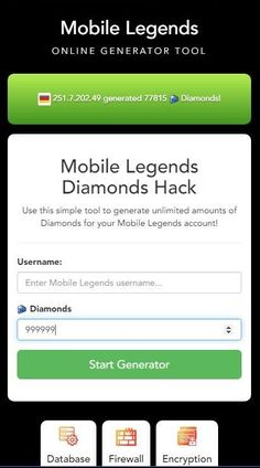 Are you looking for a Mobile Legends Hacking tool that will work wonders for cheat mobile legends game? What Is Cheating, Miya Mobile Legends, Alucard Mobile Legends, Mobile Generator, Cheat Online, Hack Online, Episode Choose Your Story, Free Gift Card Generator, Point Hacks
