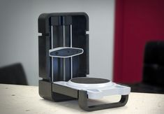 The Photon 3D Scanner