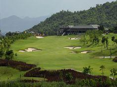 Golf at Black Mountain Golf Club , Hua Hin   EZY-Go.com