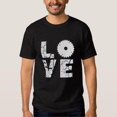 Love Carpenter Shirt