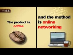 DXN Coffee - 30 seconds, it's that simple!