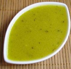 Garlic Sauce Puerto Rico