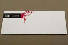 Event Planner Envelope | Flickr - Photo Sharing!