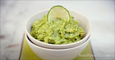 This is not your typical guacamole. This Five Veggie Guacamole is jam-packed with vegetables, fiber and nutrients!