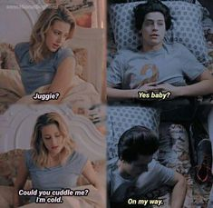 Yet& juggie was talking to archie lmao The post Yet& juggie was talking to archie lmao appeared first on Riverdale Memes. Memes Riverdale, Riverdale Netflix, Riverdale Funny, Bughead Riverdale, Riverdale Archie, Riverdale Wallpaper Iphone, Riverdale Betty And Jughead, Zack Y Cody, Citations Film