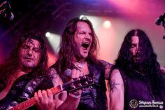 Crystal Ball - Brienzersee Rock Festival (CH) 07.08.2015