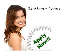 24 month loans best cash provided by online at the same day and hassle free. All US people apply with us and get instant cash need it at the same day within a few minutes.