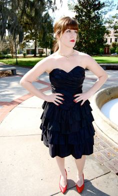 bc7bccabf13 cool Best New Year Eve Party Outfits For Girls and Women 2013