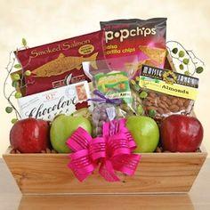 The Organic Gourmet $60