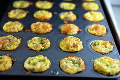 Mini Quiche Recipe - Add a Pinch