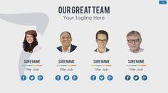 Presentation Slides, Business Presentation, Professional Powerpoint Templates, Job Title, Great Team, Light In The Dark, Infographic, Infographics, Information Design