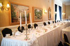 Sean Patrick S Buffalo Wedding Venues For Brides In Niagara Falls And Western New