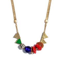 Beadswap Necklace