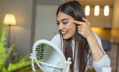 Čo je to CC krém, ale aj BB, DD či EE kozmetika? Rosehip Oil For Skin, Organic Rosehip Oil, Greasy Hair Hairstyles, Improve Blood Circulation, Facial Oil, Combination Skin, Organic Skin Care, Oily Skin, Glowing Skin