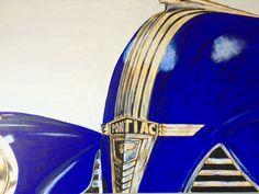 1940 Pontiac Chieftain