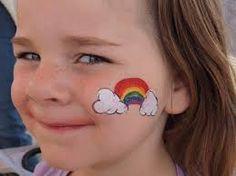 Kid rainbow