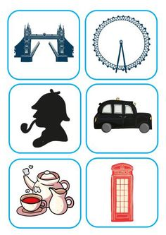 Memory London