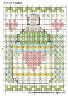 Baby Cross Stitch Patterns, Cross Stitch Baby, Cross Stitch Charts, Baby Kind, Baby Bottles, Plastic Canvas, Kids Rugs, Quilts, Sewing